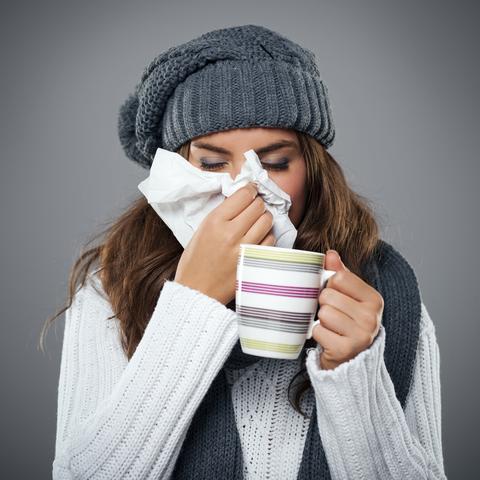 Handige tips om je immuunsysteem te versterken..