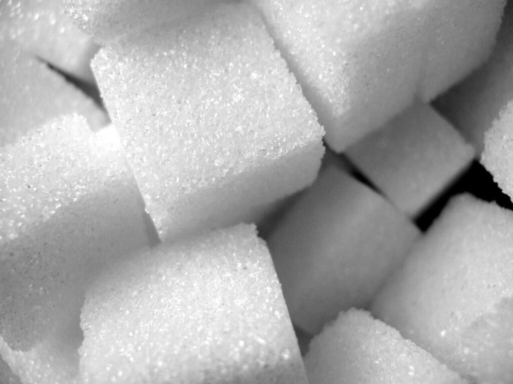 Wat doet suiker met je lichaam?