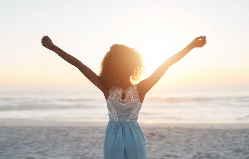 Hoe ga je van zelfkritiek naar zelfliefde ? (4 tips+test)