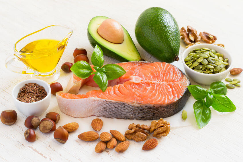 Het belang van de omega 3 en omega 6 vetzuur verhouding