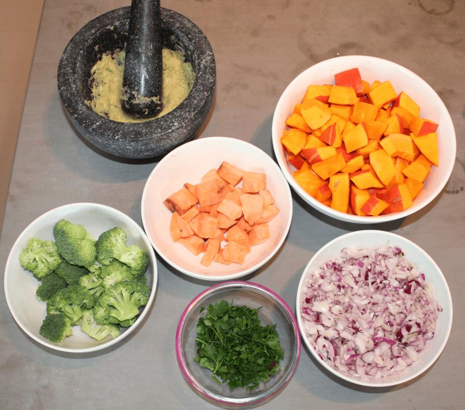 Het soep recept voor een ijzersterke weerstand
