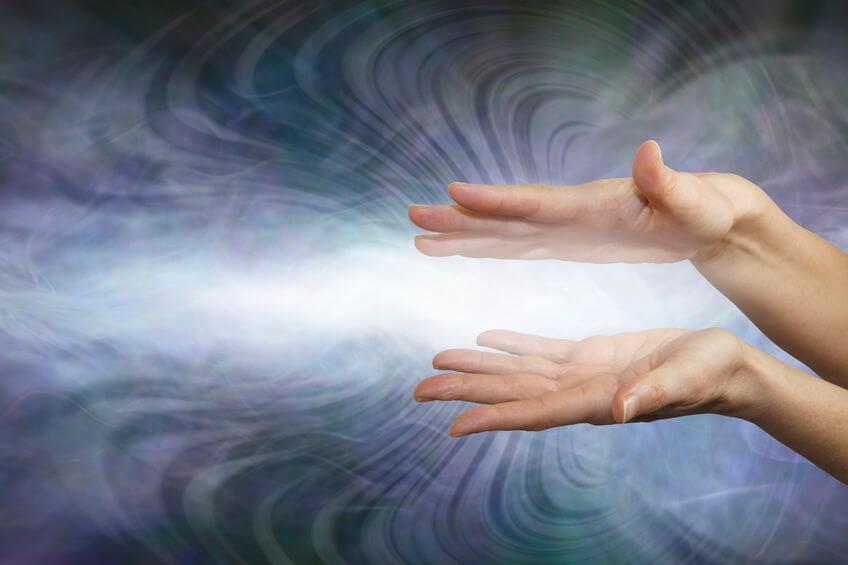 Hoe voorkom je dat je levensenergie weglekt?