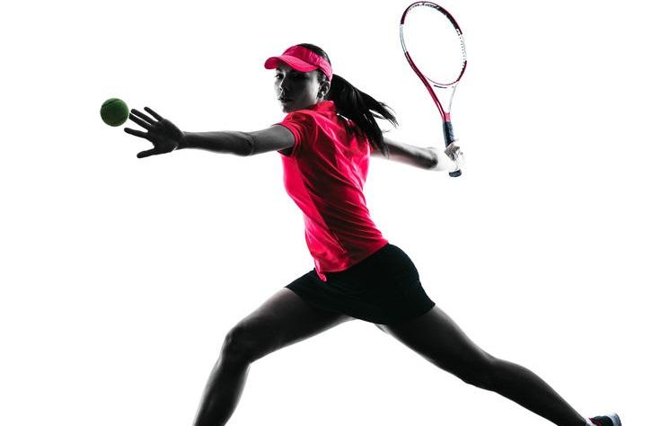 Het geheim van de grootste vrouwelijke tennisspeelster
