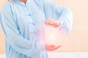 De gezondheidsvoordelen van Qi-gong
